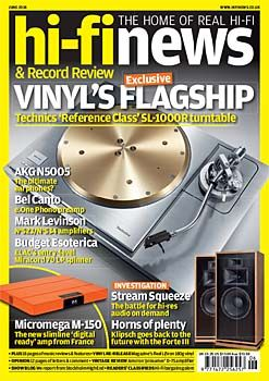 Archives | Hi-Fi News